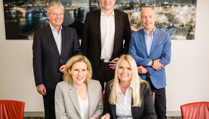 DB Schenker nieuwe logistieke partner Rotterdam Ahoy