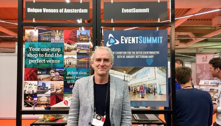 Holland Paviljoen #BOE 2020 powered by Eventsummit