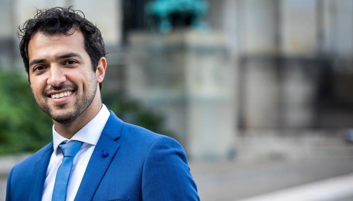 Conferentie Nederland Maakt Impact verbindt jongeren met nationale leiders