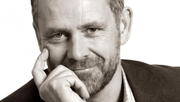 'Het zijn nieuwe tijden die vragen om nieuwe oplossingen' Frans van der Avert, Paleis Soestdijk