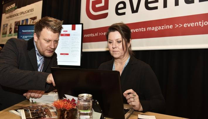 @andrewrijnbeek van GIGTECH op #EventSummit