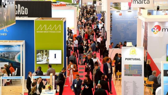 IMEX Frankfurt afgelast