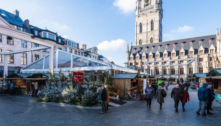 Veldeman blikt terug op Gentse Winterfeesten