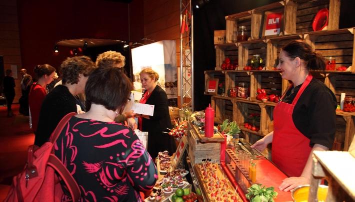 GCB-symposium vertelt event organisators 'What's New'