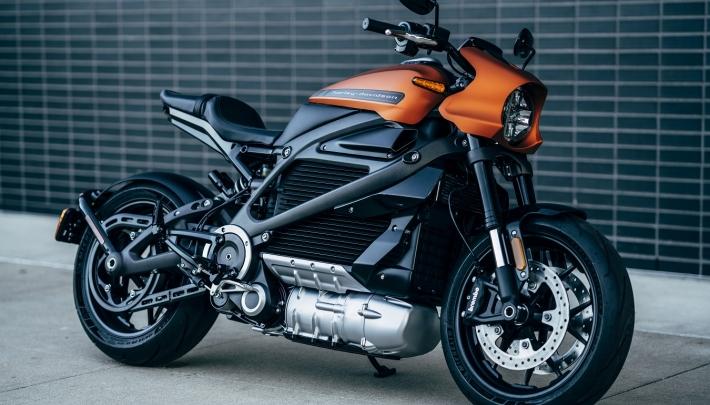 MOTORbeurs Utrecht: elektrische motorfiets in de spotlights