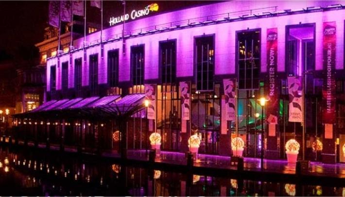 Master Classics of Poker in Holland Casino Amsterdam
