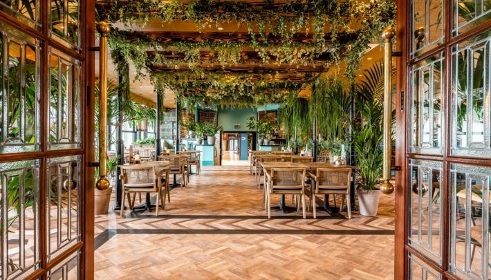 Upscale Hotel Haarhuis voegt zich bij WorldHotels Crafted Collection
