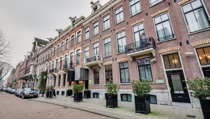 Vondel Hotels verkoopt Hotel Vondel