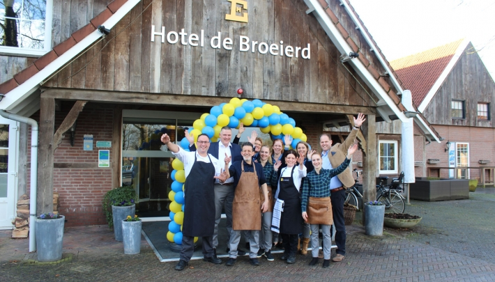 Eden Hotels laat ieder hotel zichzelf zijn