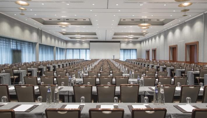 Okura is 'beste zakenhotel van Nederland'