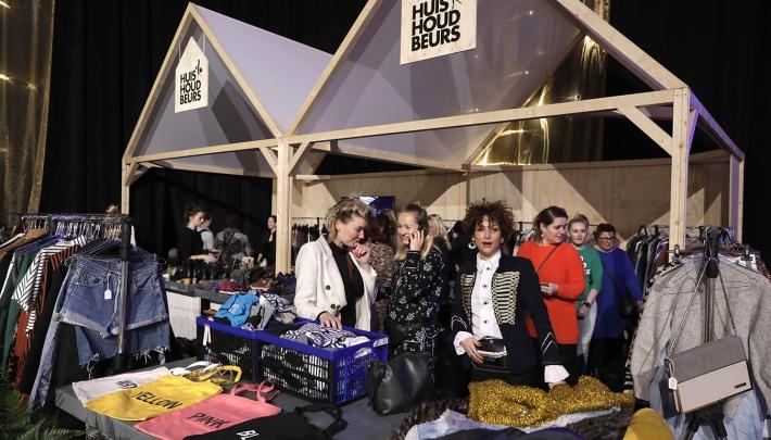 Binnenkort in Events: Huishoudbeurs in RAI Amsterdam