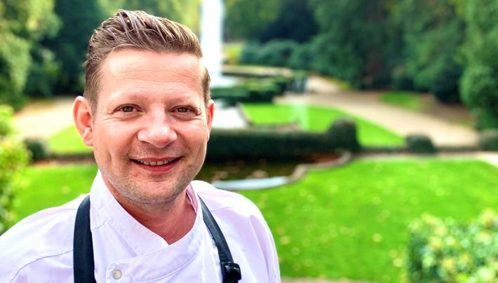 Kasteel De Hooge Vuursche: 'Hier wordt op hoog niveau gekookt en informeel geserveerd'