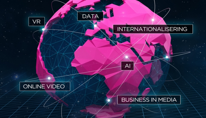 Bekijk en beleef nieuwe technologie tijdens Media Jaarcongres