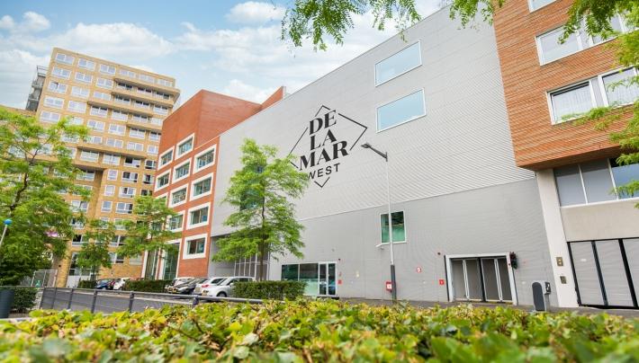 DeLaMar Theater opent tweede locatie
