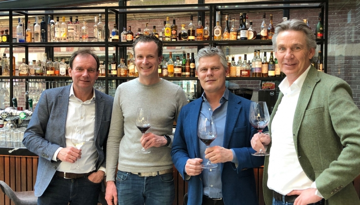 Samenwerking Taste of Amsterdam en Intertent verlengd