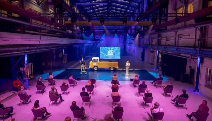 XSAGA – Prins Bernhard Cultuurfonds Prijs 2020