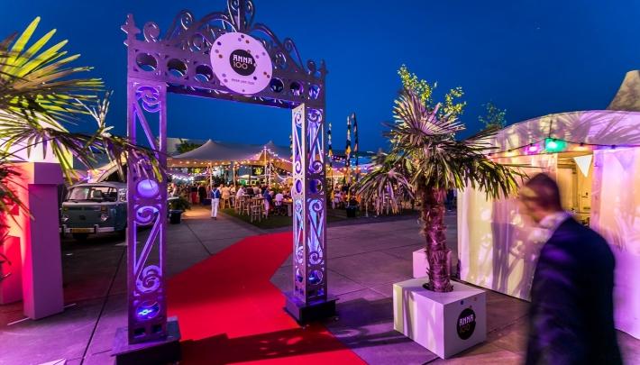 TDG Eventmarketing organiseert corporate festival Anna van Toor