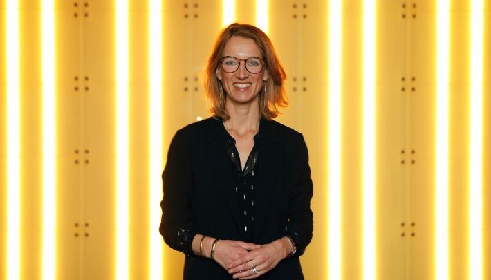Janneke Staarink wordt nieuwe directeur de Doelen