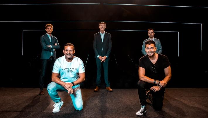 Najib Amhali wijdt Brabants initiatief 'Cultuurstad Theaters' in