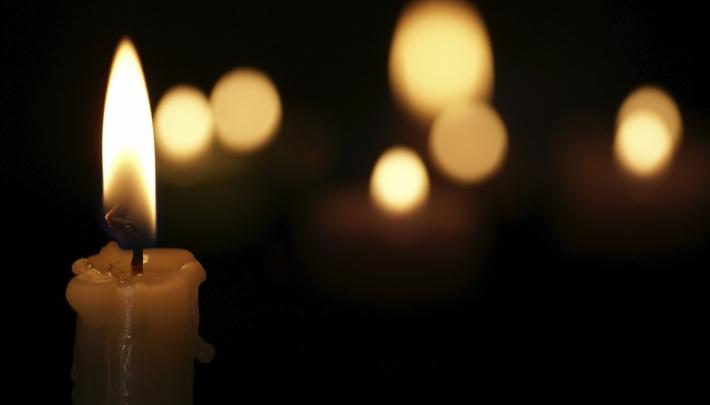 In memoriam: Ramon van Jaarsveld