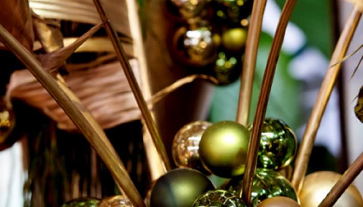 Van der Maarel Eventstyling inspireert met nieuwe kerstconcepten