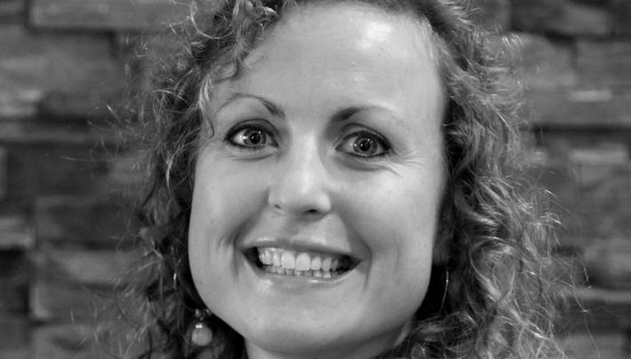 Kirsten den Hertog accountmanager 'Congresregio Twente'