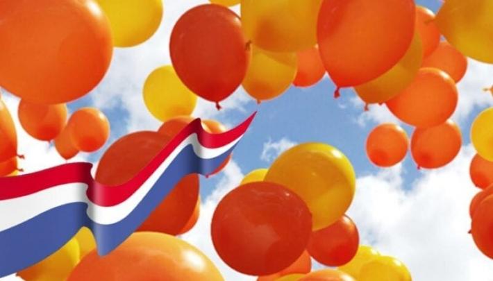 Breda geeft geen vergunning voor Oranjedag 538