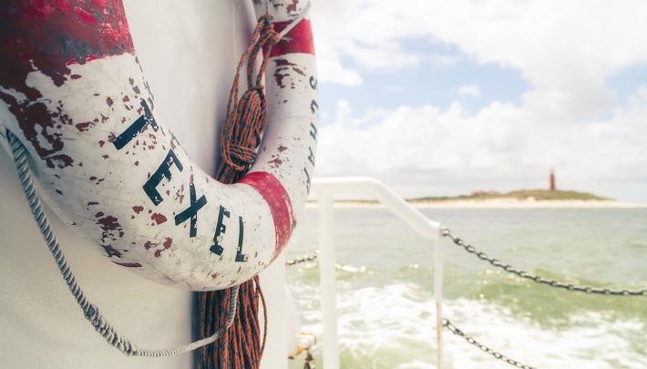 De relatiedag van De Krim Texel is een waar feestje