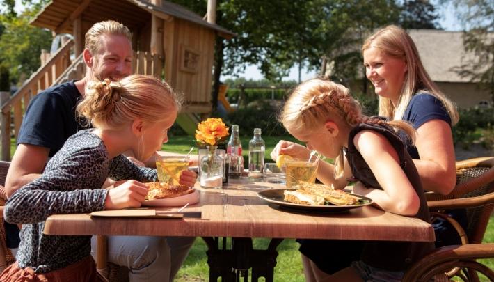 Landal GreenParks: Nederlands gastvriendelijkste vakantieparkenaanbieder