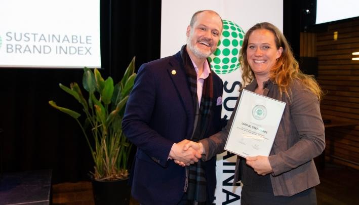 Landal GreenParks opnieuw meest duurzame reismerk
