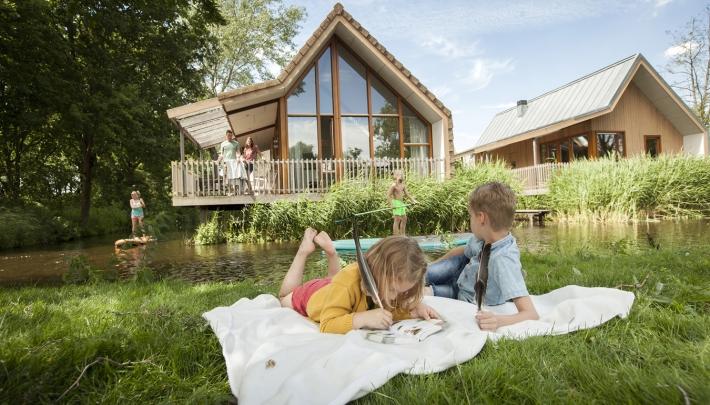 Landal  'meest duurzame reismerk van Nederland'