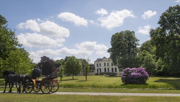 Bilderberg Landgoed Lauswolt weer in Friese handen