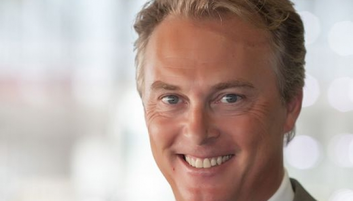 'We moeten nu groot denken, met elkaar optrekken' #8 Maurits van der Sluis, RAI