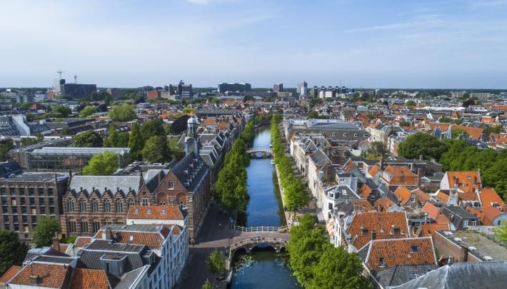 Hoe Leiden meer congressen naar de stad haalt