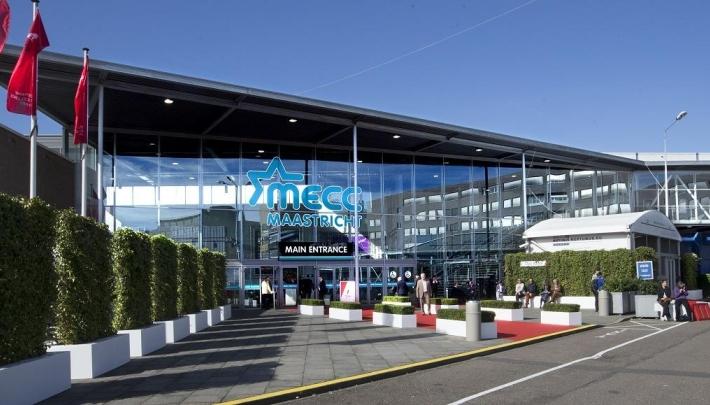Upgrade en uitbreiding voor MECC Maastricht