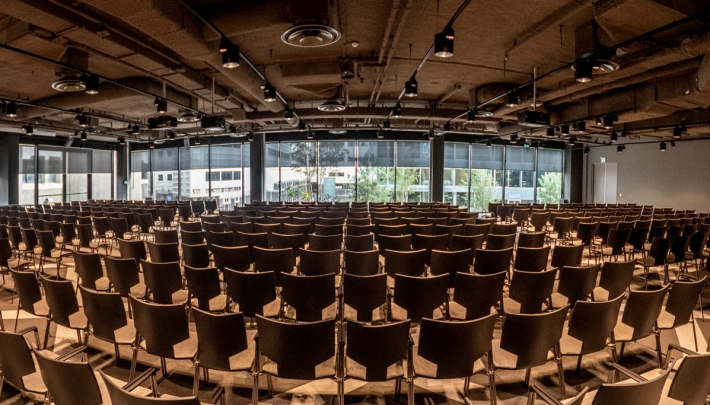 The Hague Conference Centre geopend