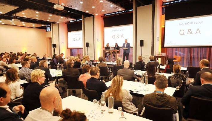 MPI: industry voice voor meeting- en eventprofessionals - 2