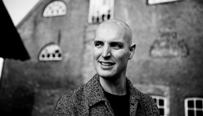 Webinar: Maarten van der Weijden over de acceptatie van pech