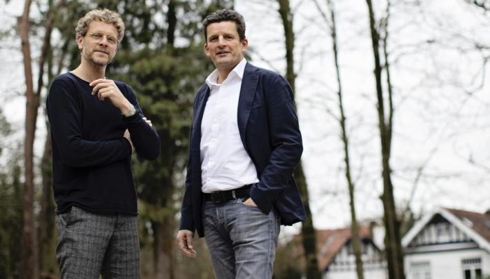 Wat betekent het coronavirus voor de evenementenbranche? #1 Maarten Schram en Pieter-Bas Boertje