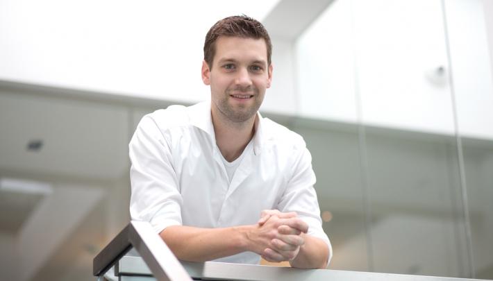 Maarten ter Horst