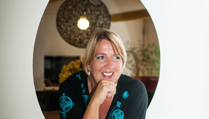 Margo de Kock nieuwe directeur ECI cultuurfabriek