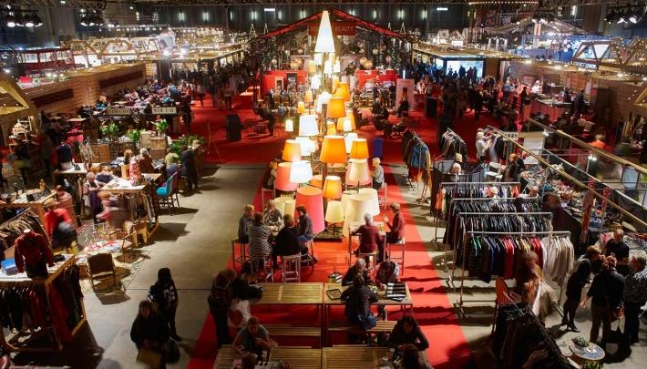 Margriet Winter Fair dit jaar in Brabanthallen