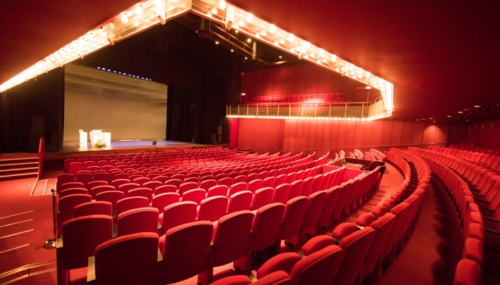 Meervaart Theater Meetings & Events