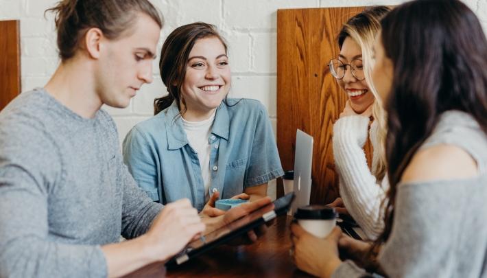Meeting- en eventprofessionals optimistisch over 2020