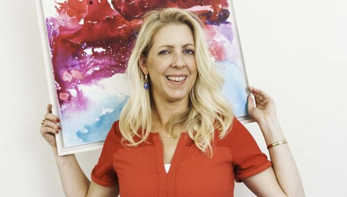 Merel Feenstra, van corporate eventmanager naar creatief eventmanager