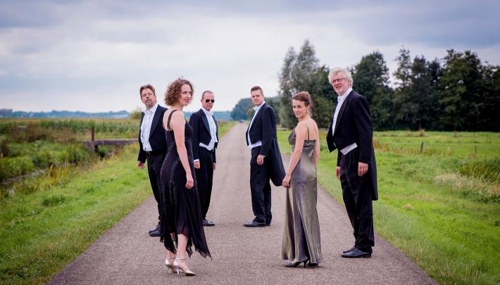 Festival Monteverdi XL in samenwerking met Flint