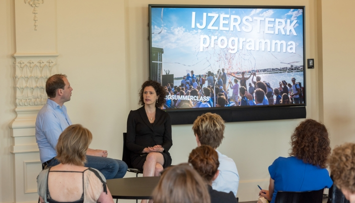 IJzersterke tips van Summerclass 2018