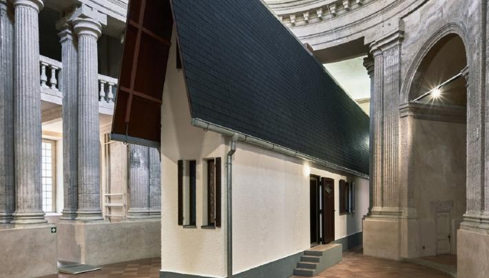 Wereldberoemd Narrow House exclusief in Delft