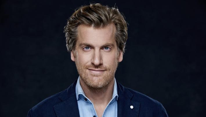 Corporate Illusionist Niels Houtepen brengt magie in de zakenwereld