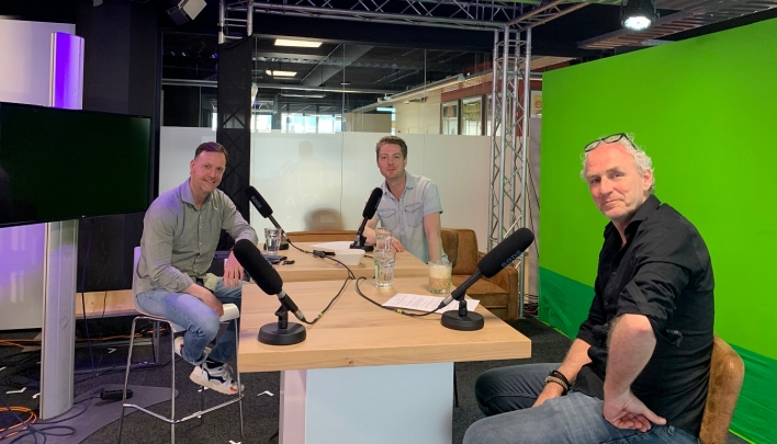 Podcast LIVELIVELIVE #6: The Ultimate Racing Festival nu te luisteren!